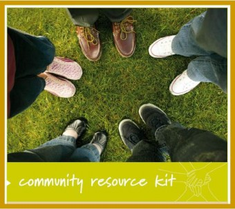 Community Resource Kit