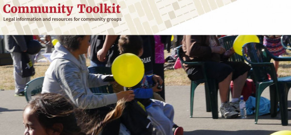Community law toolkit