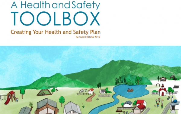 Health and safety toolbox
